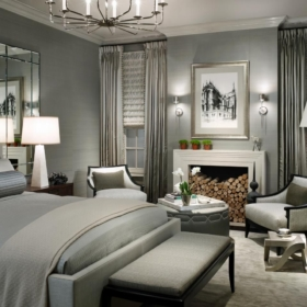 grey-sophisticated-bedroom-color-scheme