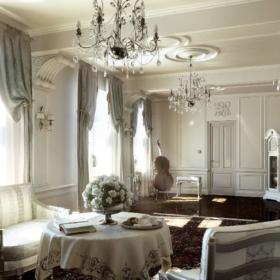 luxury-classic-style-living-room-interior-design