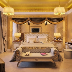 luxury-empire-style-bedroom-interior-design