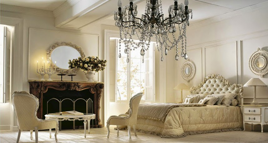 Classic style interior design great tips for classic style for Classic chic home interior design digest