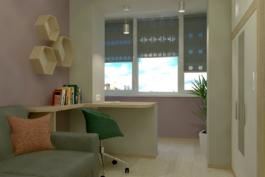 Дизайн дитячої кімнати дрогобич